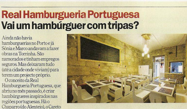 Time Out Porto – Nov. 2013