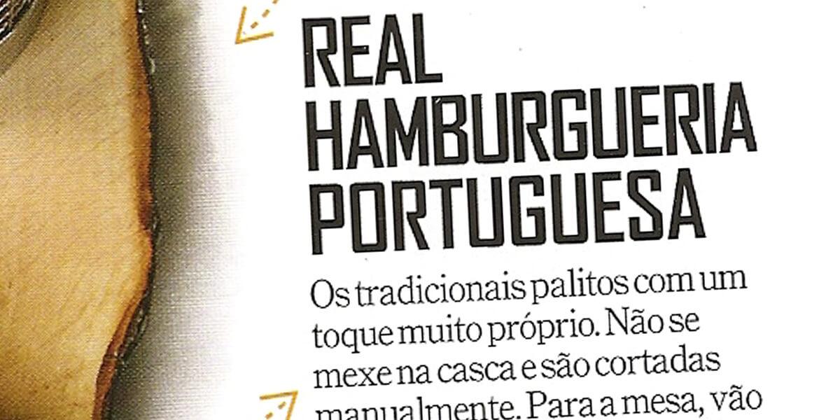 As melhores batatas fritas do Porto